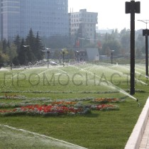 г. Донецк. Парк Ленинского Комсомола