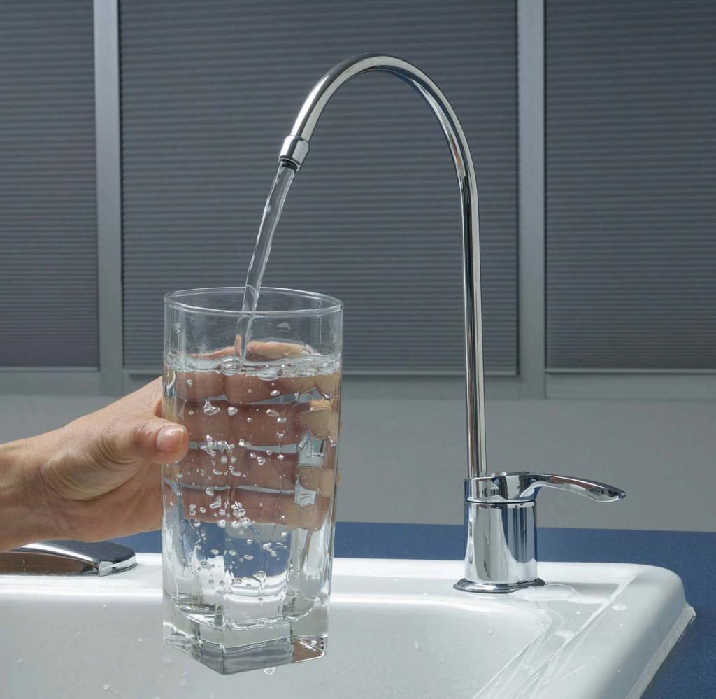 Нужна ли система очистки воды?