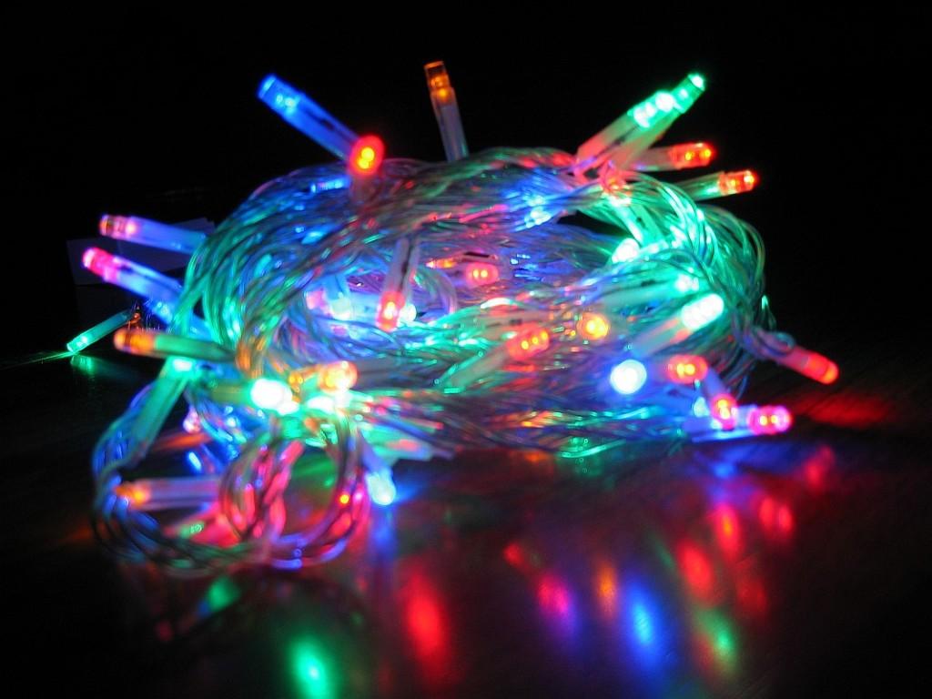Светодиодные светильники: плюсы использования
